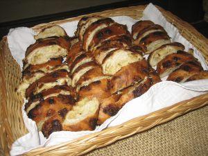 chocolate-bread